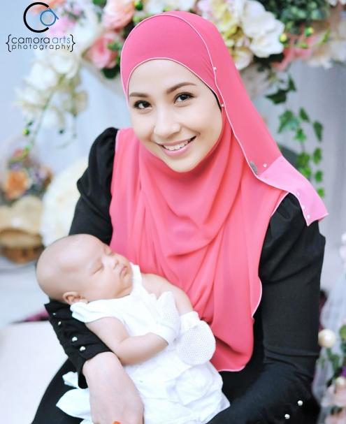 Gambar : Majlis Aqidah Irma Hasmie, Irma Nur Naylie