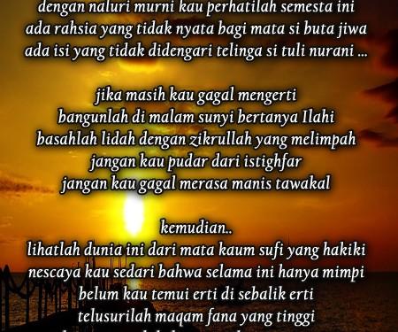 merenung_alam