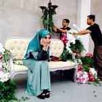 1 - Demi Maruah, Anis Al Idrus Elak Kongsi Gambar Cinta - ROTIKAYA