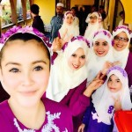 1 - Peminat Puji Almy Nadia Kini Kembali Langsing - ROTIKAYA