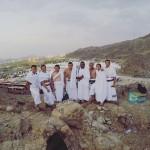 1 - Perjalanan Haji Ajar Nabil Ahmad Erti Syukur - ROTIKAYA