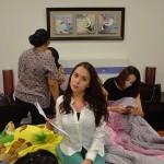 1 - Siti Saleha Nafi Minta Bayaran Untuk Hadiri Acara Hiburan - ROTIKAYA