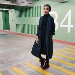 1 - Yuna Mohon Peminat Doakan Cepat Bertemu Jodoh - ROTIKAYA