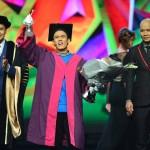 11 - Edry KRU Tidak Ambil Peduli Gurauan Michael Ang - ROTIKAYA
