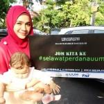 2 - Diana Amir Sedia Tambah Anak Bila Bila Masa - ROTIKAYA