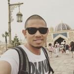2 - Perjalanan Haji Ajar Nabil Ahmad Erti Syukur - ROTIKAYA