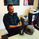 2 - Sharnaaz Ahmad Tegur Pelakon Baru Mudah Berlagak Sombong - ROTIKAYA