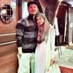 2 - Syamsul Yusof Nazar Tunai Haji Selepas Dapat Zuriat  - ROTIKAYA