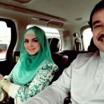 3 - Dato' Siti Nurhaliza Kagumi Christiano Ronaldo Bantu Umat Islam - ROTIKAYA