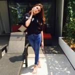 3 - Mimi Lana Tidur Lokap 11 Hari, Nafi Hisap Dadah - ROTIKAYA