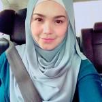 4 - Dato' Siti Nurhaliza Kagumi Christiano Ronaldo Bantu Umat Islam - ROTIKAYA