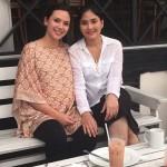4 - Fasha Sandha Hadkan Perkongsian Di Sosial Media - ROTIKAYA
