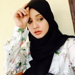 4 - Fathia Latiff Kini Sering Lewat Ke Lokasi Penggambaran? - ROTIKAYA
