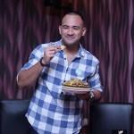 4 - Sharnaaz Ahmad Tegur Pelakon Baru Mudah Berlagak Sombong - ROTIKAYA