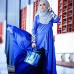 5 - Demi Maruah, Anis Al Idrus Elak Kongsi Gambar Cinta - ROTIKAYA