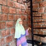 5 - Diana Amir Sedia Tambah Anak Bila Bila Masa - ROTIKAYA