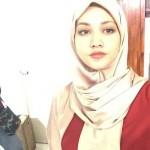 5 - Fathia Latiff Kini Sering Lewat Ke Lokasi Penggambaran? - ROTIKAYA
