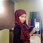 5 - Izreen Azminda Kritik Lakonan Teater Amar Baharin - ROTIKAYA