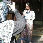 5 - Maya Karin Sudah Terbuka Hati Untuk Berkahwin - ROTIKAYA
