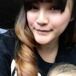 5 - Peminat Puji Almy Nadia Kini Kembali Langsing - ROTIKAYA