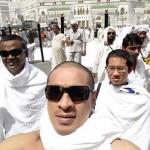 5 - Perjalanan Haji Ajar Nabil Ahmad Erti Syukur - ROTIKAYA