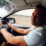 5 - Sharnaaz Ahmad Tegur Pelakon Baru Mudah Berlagak Sombong - ROTIKAYA