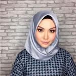6 - Demi Maruah, Anis Al Idrus Elak Kongsi Gambar Cinta - ROTIKAYA