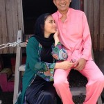6 - Fasha Sandha Hadkan Perkongsian Di Sosial Media - ROTIKAYA
