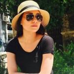 6 - Maya Karin Sudah Terbuka Hati Untuk Berkahwin - ROTIKAYA
