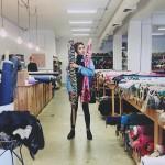 6 - Yuna Mohon Peminat Doakan Cepat Bertemu Jodoh - ROTIKAYA