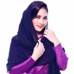 7 - Fasha Sandha Hadkan Perkongsian Di Sosial Media - ROTIKAYA