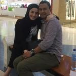 1- Ingkar Pesan Doktor, Hanez Suraya Bimbang Untuk Bersalin - ROTIKAYA
