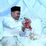 1 - Mila Jirin, Suami Hasrat Tunai Umrah Selepas Nikah - ROTIKAYA