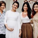 1 - Sekitar Majlis Doa Selamat & Baby Shower Fouziah Gous - ROTIKAYA