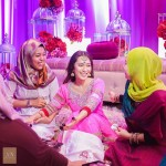 10- Di Sekitar Majlis Pernikahan Shukri Yahaya Dan Tya Adnan - ROTIKAYA