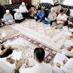 10 - Sekitar Majlis Doa Selamat & Baby Shower Fouziah Gous - ROTIKAYA