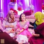 12- Di Sekitar Majlis Pernikahan Shukri Yahaya Dan Tya Adnan - ROTIKAYA