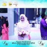 12 - Mila Jirin Dan Suami Selamat Diijabkabul - ROTIKAYA