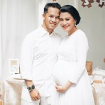 12 - Sekitar Majlis Doa Selamat & Baby Shower Fouziah Gous - ROTIKAYA