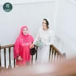13 - Di Sekitar Majlis Pernikahan Nadia Annuar, Suami - ROTIKAYA
