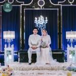14 - Di Sekitar Majlis Pernikahan Nadia Annuar, Suami - ROTIKAYA
