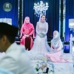 15 - Di Sekitar Majlis Pernikahan Nadia Annuar, Suami - ROTIKAYA