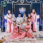 16 - Di Sekitar Majlis Pernikahan Nadia Annuar, Suami - ROTIKAYA