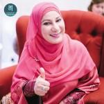 17 - Di Sekitar Majlis Pernikahan Nadia Annuar, Suami - ROTIKAYA