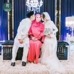 19 - Di Sekitar Majlis Pernikahan Nadia Annuar, Suami - ROTIKAYA