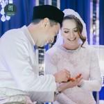 2 - Di Sekitar Majlis Pernikahan Nadia Annuar, Suami - ROTIKAYA