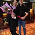 2- Hafiz Suip Nafi Tolak Penaja Untuk Majlis Perkahwinan - ROTIKAYA