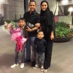 2- Ingkar Pesan Doktor, Hanez Suraya Bimbang Untuk Bersalin - ROTIKAYA