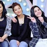2- Isu Alat Uji Kehamilan, Emma Maembong Mahu Saman Penulis - ROTIKAYA