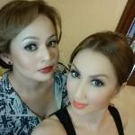 2- Maria Farida Kini Sibuk Buat Persiapan Kahwin - ROTIKAYA